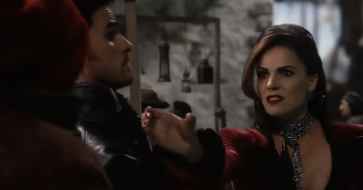 OUAT: Are We Really Doing This $#!* Again?