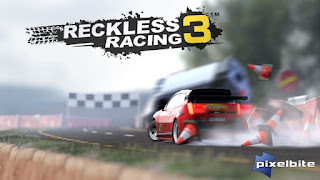 Reckless Racing 3 mod v.1.2.1