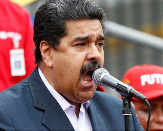 ¡LO DICEN EN APORREA! La suerte está echada: Maduro renunciaría a su cargo a finales de 2016