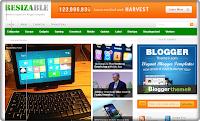Blogger-template-blogspot