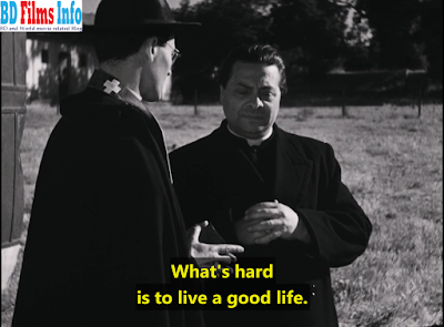 'Rome, Open City' is a drama or thriller film directed by Roberto Rossellini in 1945. It is an Italian Neorealist drama film. By the end of the World War II, Rossellini had given up the film making as the conditions made it impossible to complete. So, Marcello Pagliero had finished the film in 1946. By 1944, there were no virtually film industries or funds in Italy. Then he met and befriended with a land lady and wealthy elderly lady who wanted to finance a documentary on Don Peto Morosini, a catholic priest who had been shot by the Germans for helping the Resistant Fighters in Italy. The lady also agreed to finance in another additional documentary about Roman Children who had fought against the German occupiers. So, Rossellini instead of making two documentaries, directed one combining the two. Plot:   Giorgio Manfredi a communist leader goes to another Resistant Fighter, Francesco when German troops are trying to arrest him. He encounters with Pina, Francesco's fiancé. She is also helping the Resistant Fighters in different way. She helps him to meet Don Pietro Pellegrini- a catholic priest. He also as a priest helps the fighters by transferring messages and money. Pina's son Marcello and other children also help the Resistant Fighters in different way. They try to plant the bombs. Laura is Pina's sister. She is not involved in it. She works in a cabaret serving the Nazis and Fascists. Marina is Laura's old friend and was a girlfriend of Giorgio and an occasional prostitute also works in the cabaret. Don Pietro is scheduled to officiate a Pina and Francesco's wedding, the next day. But German troops come the next day and is surrounded by Francesco's apartment. They catch dozens of people with Francesco. But Giorgio runs away when other Resistant Fighters encounter with them. Pina is shot by the troops. Some of them with Francesco escape from the troops. But in next time, Gestapo with his troops catches Giorgio, Francesco and the Priest. They torture them to speak