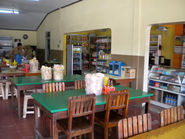Sewa Rumah Jakarta Timur Untuk Usaha Kuliner