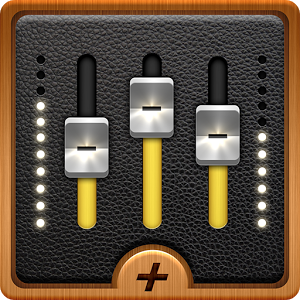Free download official Equalizer+ Pro .APK New