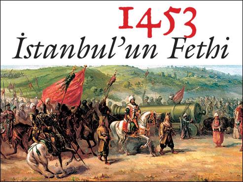Fatih Sultan Mehmet Hayatı Kısaca {featured}