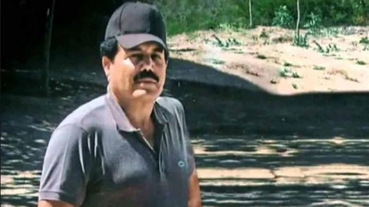 """Desarticulan red de narcotráfico de """"El Mayo"""" Zambada que operaba en 5 países."""