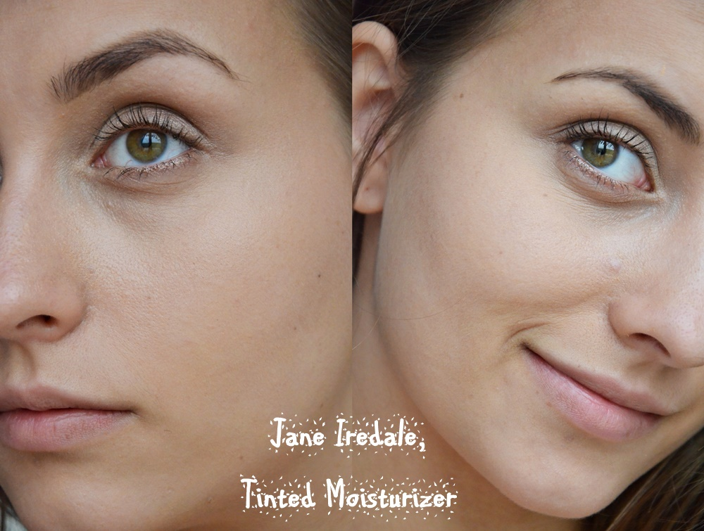jane iredale dream tint rewiev