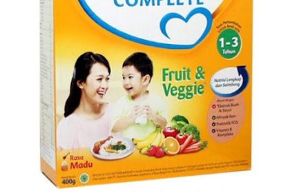Daftar Harga Susu Bebelac Nutricia Terbaru Juli 2019