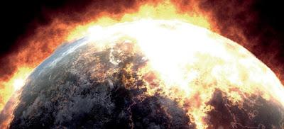 когда будет Конец света в 2018 году