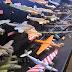 【博物館】シアトル航空博物館のプラモデル展示が半端ない量!マイナー系航空機モデラー必見!