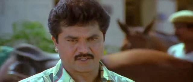 Screen Shot Of Hollywood Movie Desh Ka Rakhwala (2006) In Hindi Telugu Full Movie Free Download And Watch Online at worldfree4u.com