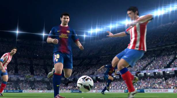 Full download Fifa 14