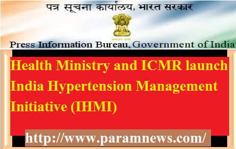 health-ministry-and-icmr-launch-ihmi-paramnews