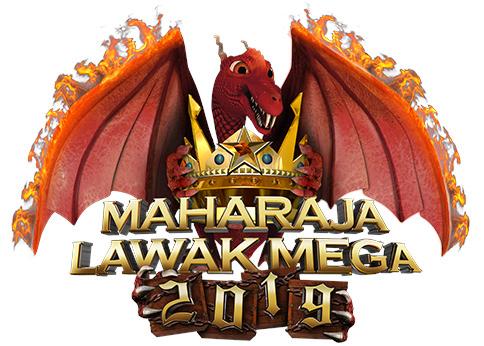 Maharaja Lawak Mega 2019 MLM
