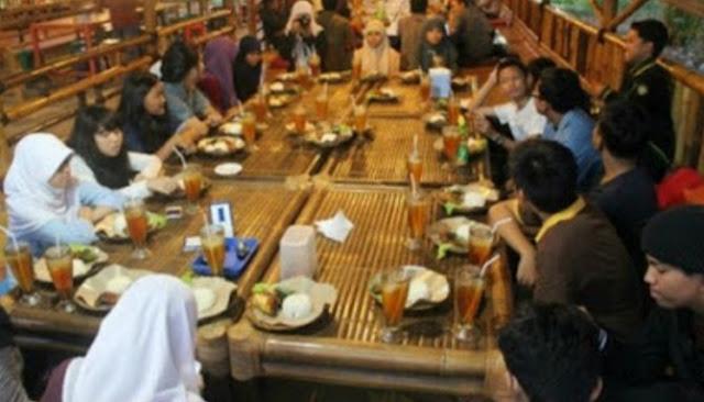 Inilah Empat Kebiasaan Unik Orang Indonesia Saat Bulan Ramadhan