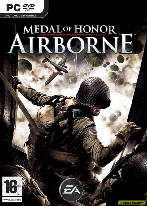 Image result for Medal Of Honor Airborne Download Torent Iso
