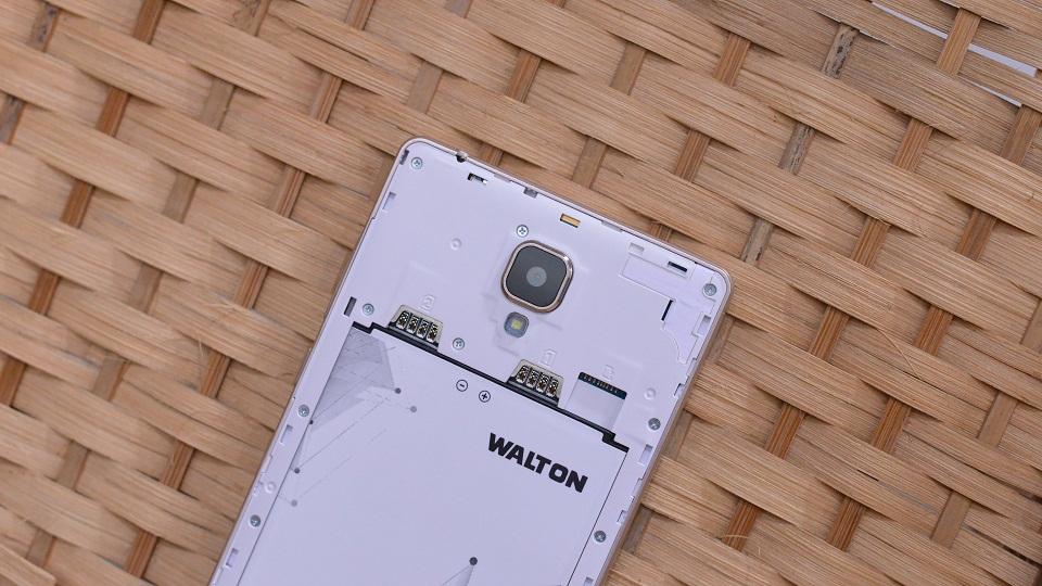 Primo NF3 Battery Saver দেশে তৈরি স্মার্টফোন Walton Primo NF3 এর হ্যান্ডস-অন রিভিউ