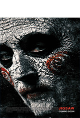 Jigsaw (Saw 8) (2017) BRRip 720p Latino AC3 5.1 / ingles AC3 5.1