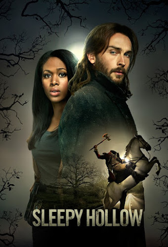 Sleepy Hollow Temporada 4 (HDTV 720p Ingles Subtitulada) (2017)