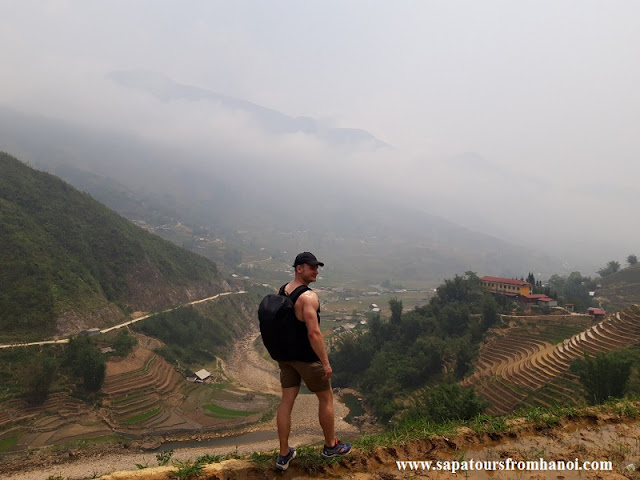 What are the most attractive tours in Sapa? 3