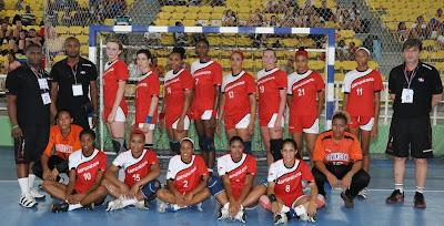 Rep. Dominicana vence a México con un gol de contra en el último segundo y queda cerca del mundial | Mundo Handball