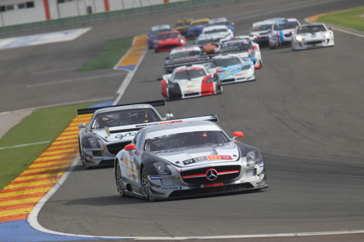 Puertas abiertas en el Circuit para el Campeonato de España de GT y Resistencia