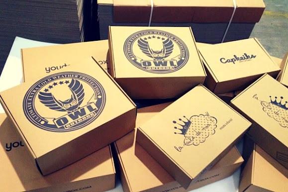 cajas para zapatos