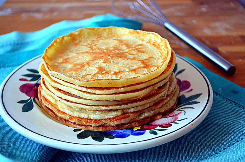 nale%C5%9Bniki-Jamiego-Olivera Najprostsze naleśniki Jamiego Olivera na Pancake Day