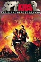 Μίνι Πράκτορες 2: Το Νησί των Χαμένων Ονείρων