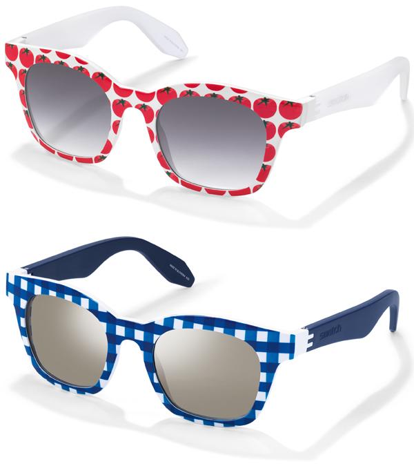 0db4d2d1be40b Brilhos da Moda  Os óculos de sol com 210 combinações diferentes ...