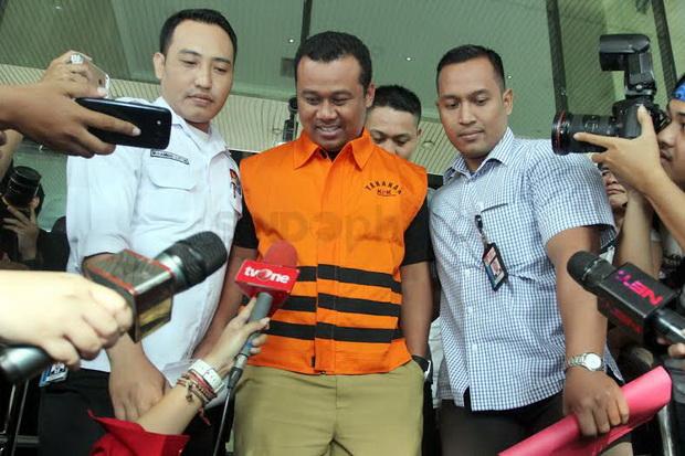 Pejabat Subang Dipanggil KPK. Kenapa?