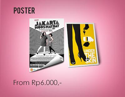 Jasa Desain Grafis Surabaya
