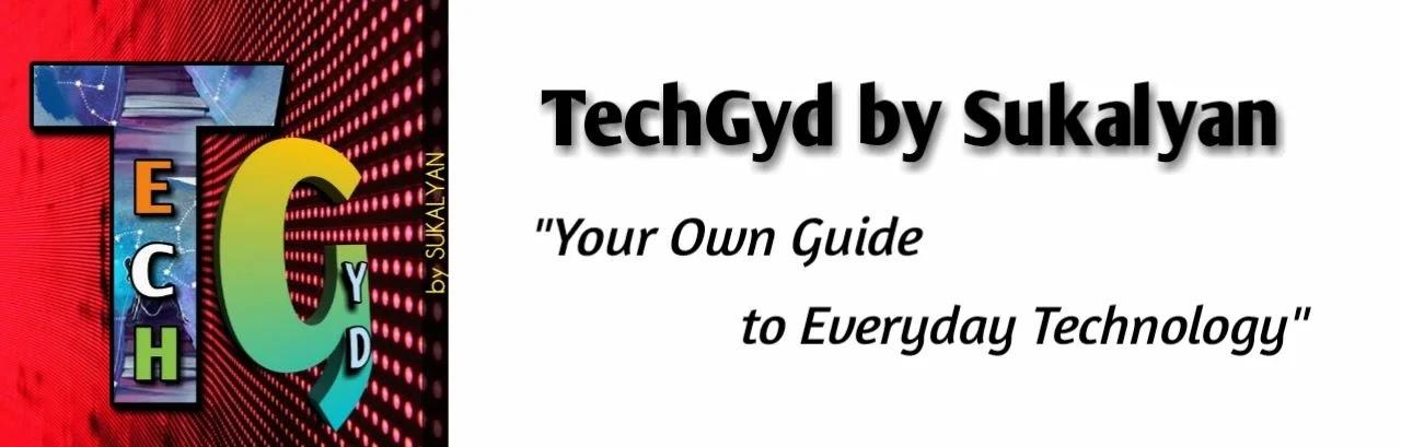 TechGyd by Sukalyan