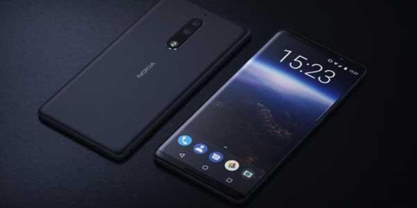 2018 : Nokia 9 Dan Nokia 8 Akan Rilis, Begini Rumornya