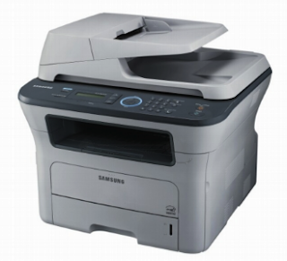 Samsung SCX-4824 Printer Driver  for Windows