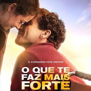 Poster do Filme O Que Te Faz Mais Forte
