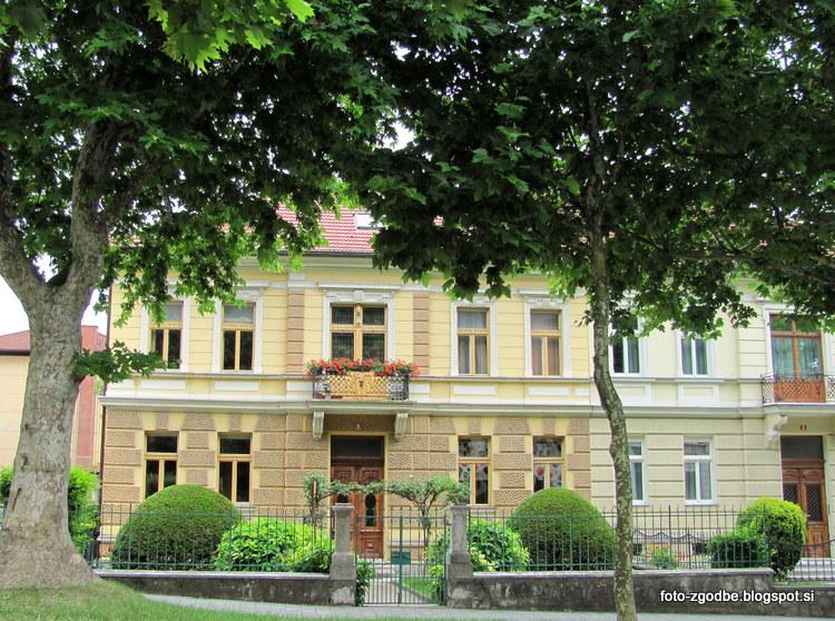 Slovenija, Notrenjska