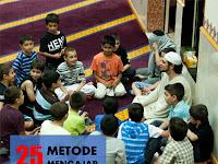 25 METODE MENGAJAR AQIDAH