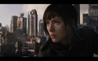 Ghost in the Shell (2017) Scarlett Johansson Image 14 (55)