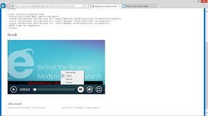codigo fuente de un video de HTML5