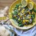 [Rezept] Healthy Weeks - Salat mit Mango, Mozzarella und Rucola