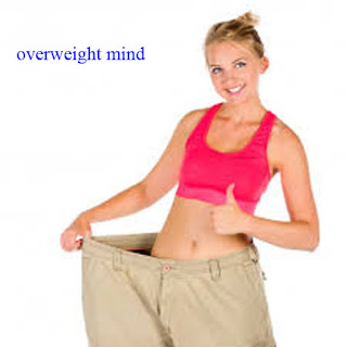 What Is the Overweight Mind?
