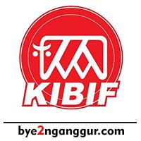 Lowongan Kerja Marketing Executive KIBIF 2018