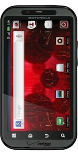 Cara Reset MOTOROLA XT865 Droid Bionic Lupa pola & Password