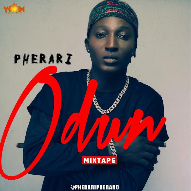 Fresh Music: Pherari - Odun @pheraripherano @iReporterng