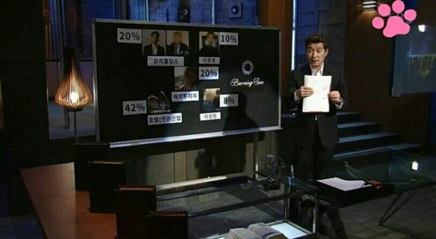 [PANN] 'The Its Know' şovu sunucusunun yorumu