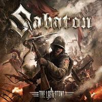 """Ο δίσκος των Sabaton """"The Last Stand"""""""