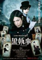 Black Butler (2014) online y gratis