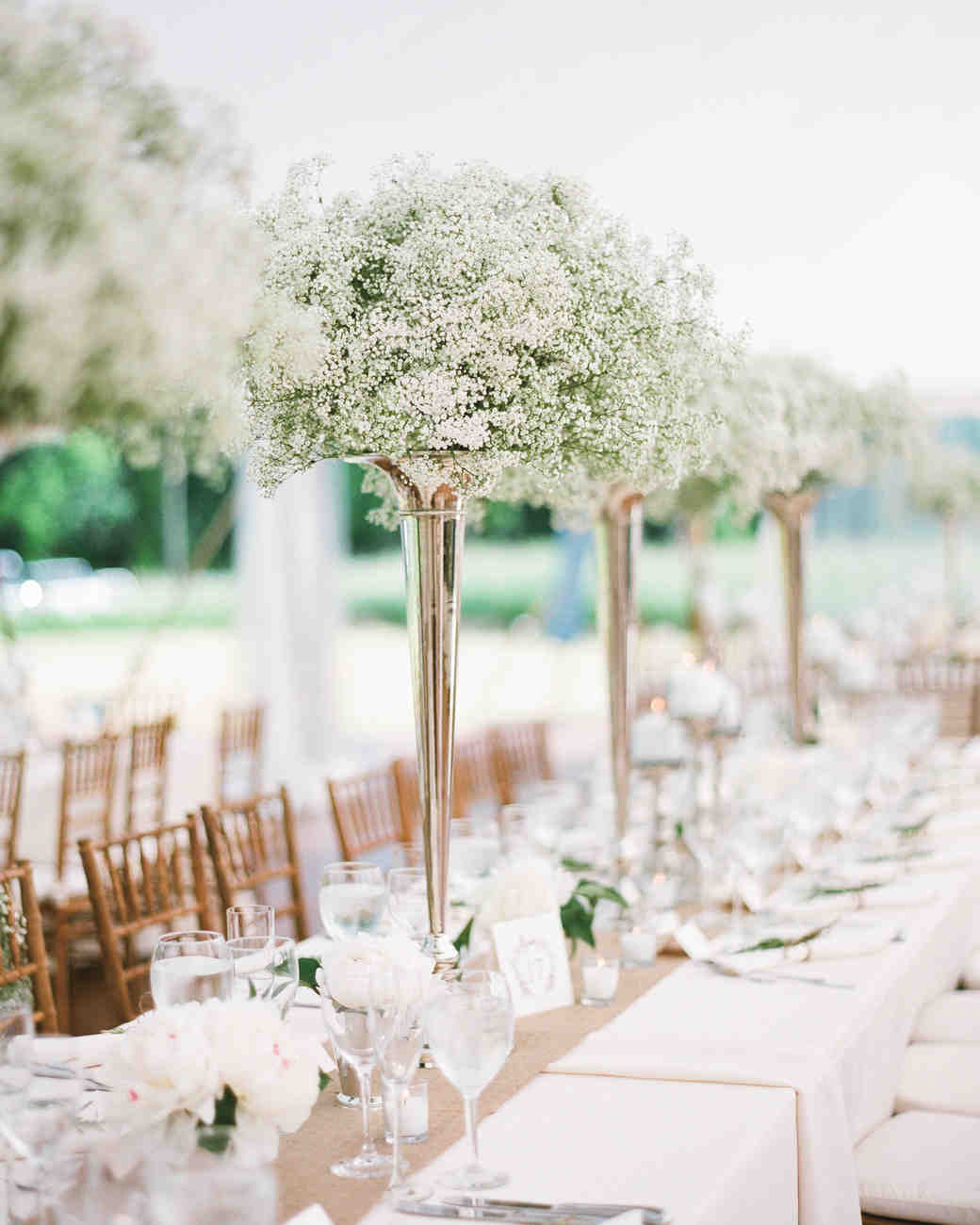 Cheap Wedding Decoration Centerpieces Ideas