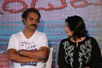 Cute Poja Gandhi in black dress at Dandupalyam 2 Movie press meet  ~  Exclusive 39.JPG