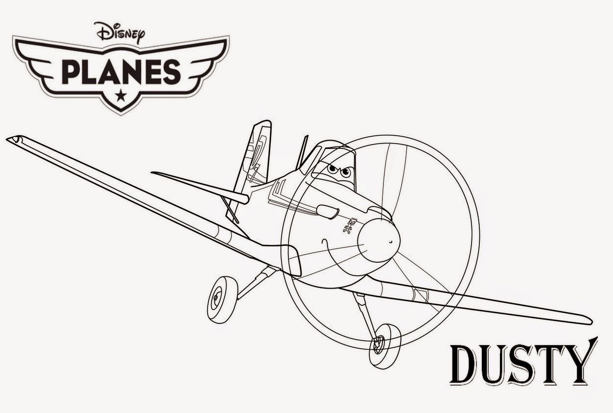 coloring pages of planes - photo#26